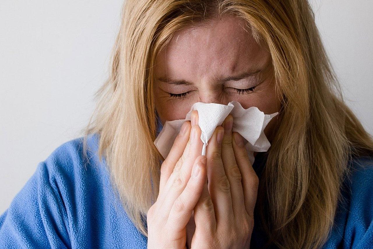 How to treat my Upper Respiratory Infection (URI)